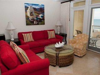 Grande Villas 2-H - Indian Beach vacation rentals
