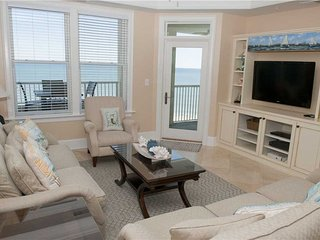 Nice 2 bedroom Apartment in Indian Beach - Indian Beach vacation rentals