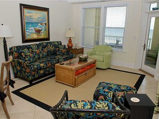 Grande Villas 6-D - Indian Beach vacation rentals
