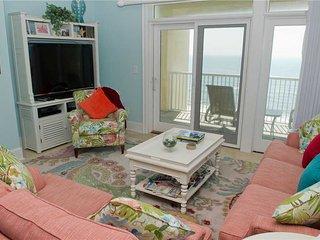 Grande Villas 6-M - Indian Beach vacation rentals