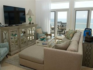4 bedroom Condo with Shared Outdoor Pool in Indian Beach - Indian Beach vacation rentals