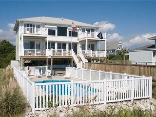 Spacious 5 bedroom Emerald Isle House with Hot Tub - Emerald Isle vacation rentals
