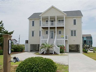 Neptune's Sound By The Sea - Emerald Isle vacation rentals