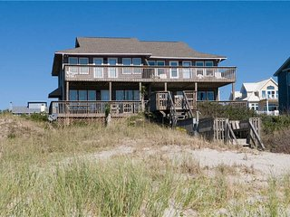 Nirvana West - Emerald Isle vacation rentals