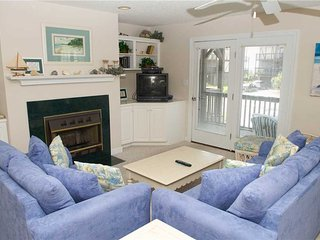 Ocean Reef 17-B-1 - Emerald Isle vacation rentals
