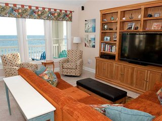 Ocean Club A-303 - Indian Beach vacation rentals