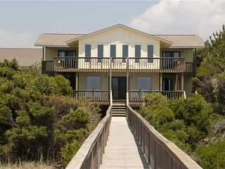 Palmetto Cottage - Emerald Isle vacation rentals