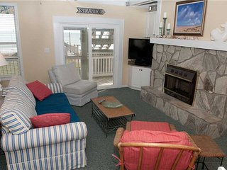 Pier Pointe 1 A-1 - Emerald Isle vacation rentals