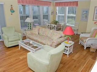 "Pier Pointe 2 B-1 ""Beach Happy - Emerald Isle vacation rentals"