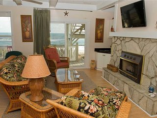 Beautiful 2 bedroom Apartment in Emerald Isle - Emerald Isle vacation rentals