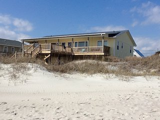 Nice 3 bedroom House in Emerald Isle - Emerald Isle vacation rentals