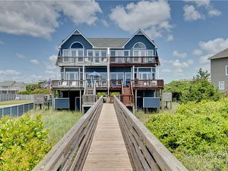 Beautiful 4 bedroom House in Emerald Isle - Emerald Isle vacation rentals
