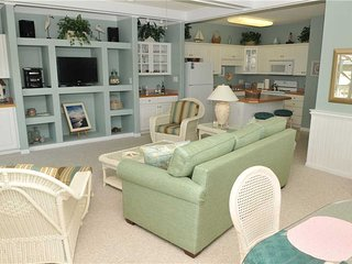 Nice Apartment with Hot Tub and Shared Outdoor Pool - Emerald Isle vacation rentals