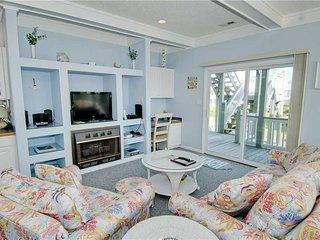 Cozy 2 bedroom Emerald Isle Condo with Hot Tub - Emerald Isle vacation rentals