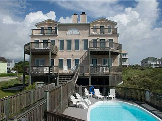Spacious 5 bedroom House in Emerald Isle - Emerald Isle vacation rentals