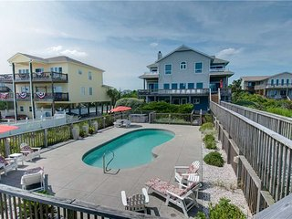 Bright Emerald Isle House rental with Hot Tub - Emerald Isle vacation rentals