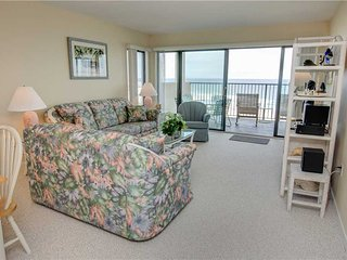 2 bedroom Condo with Shared Outdoor Pool in Emerald Isle - Emerald Isle vacation rentals