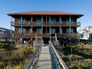 Sandcastle East - Emerald Isle vacation rentals