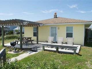 3 bedroom House with Grill in Emerald Isle - Emerald Isle vacation rentals