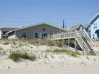 Spacious 4 bedroom Vacation Rental in Emerald Isle - Emerald Isle vacation rentals