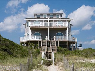 Nice 5 bedroom Emerald Isle House with Grill - Emerald Isle vacation rentals