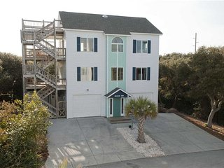 Nice 4 bedroom House in Salter Path - Salter Path vacation rentals
