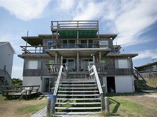 Self Penthouse - Emerald Isle vacation rentals