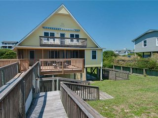 5 bedroom House with Grill in Emerald Isle - Emerald Isle vacation rentals