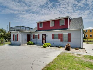Nice Salter Path House rental with Grill - Salter Path vacation rentals