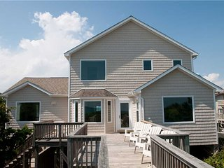 Spacious 4 bedroom House in Salter Path - Salter Path vacation rentals