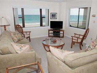 Beautiful 3 bedroom Indian Beach Condo with Shared Outdoor Pool - Indian Beach vacation rentals