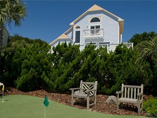 The Olympia - Emerald Isle vacation rentals