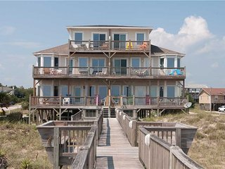 Top Notch Too West - Emerald Isle vacation rentals
