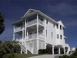 Beautiful Emerald Isle House rental with Hot Tub - Emerald Isle vacation rentals