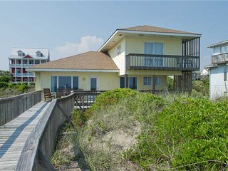 Cozy 3 bedroom House in Emerald Isle - Emerald Isle vacation rentals