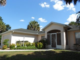 East Van Ness Villa 4682 ~ RA90604 - Hernando vacation rentals