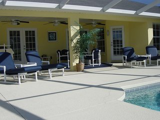 East Van Ness Villa 4748 ~ RA90602 - Hernando vacation rentals