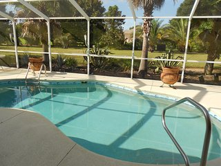 East Van Ness Villa 4772 ~ RA90601 - Hernando vacation rentals