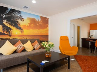 Heart of Hollywood - Los Angeles vacation rentals