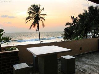 Rustic Beach Villa in Balapitiya - Balapitiya vacation rentals