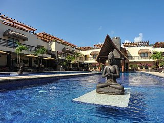 BEAUTIFUL CONDO with enormous terrace & private pool-Mamitas Beach - Playa del Carmen vacation rentals