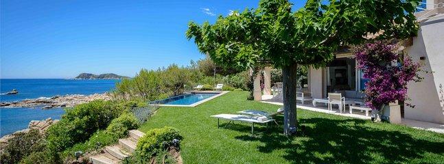 Blue Jasmine - Image 1 - Ramatuelle - rentals