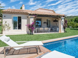 Charming Villa with Internet Access and Balcony - Ramatuelle vacation rentals