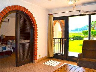 2 BR Condo in Condominios Pilar - San Carlos vacation rentals