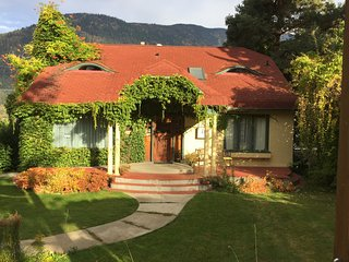 Mistiso's Place- Silverking Guest Suite - Nelson vacation rentals