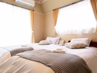 Kitano Lux Stay 2BR/Kids Free/WiFi  #118-30-140 - Kobe vacation rentals