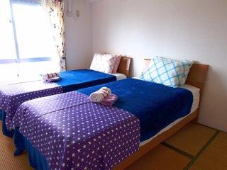 BEST Place Naha Kokusai st Quiet2BR#3823777 - Okinawa vacation rentals