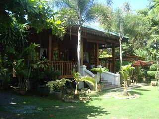 Tropical Bungalow -  Asian Heritage Concept - Labuan Town vacation rentals