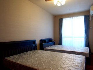 Parking-Kid-WiFi FREE★ Sky Tower Apt 3BR #5632243 - Okinawa vacation rentals