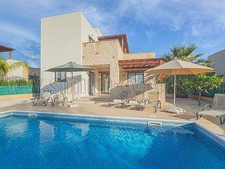 Argaka Sunset Villa - 3 Bedroom Villa + Pool - Polis vacation rentals